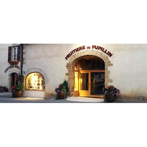 Chardonnay 2017 Arbois Grande Réserve