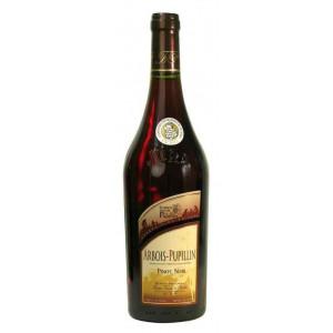 Pinot noir 2015 Arbois-Pupillin
