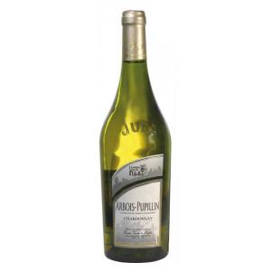 Chardonnay 2018 Arbois-Pupillin