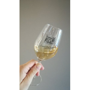 Chardonnay 2018 Côtes du Jura Bag in Box 5 litres