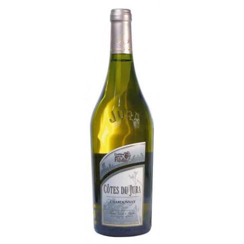 Chardonnay 2016 Côtes du Jura