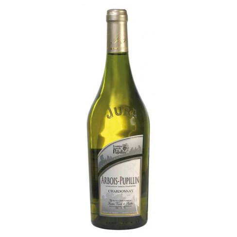 Chardonnay 2016 Arbois-Pupillin 1,5 L
