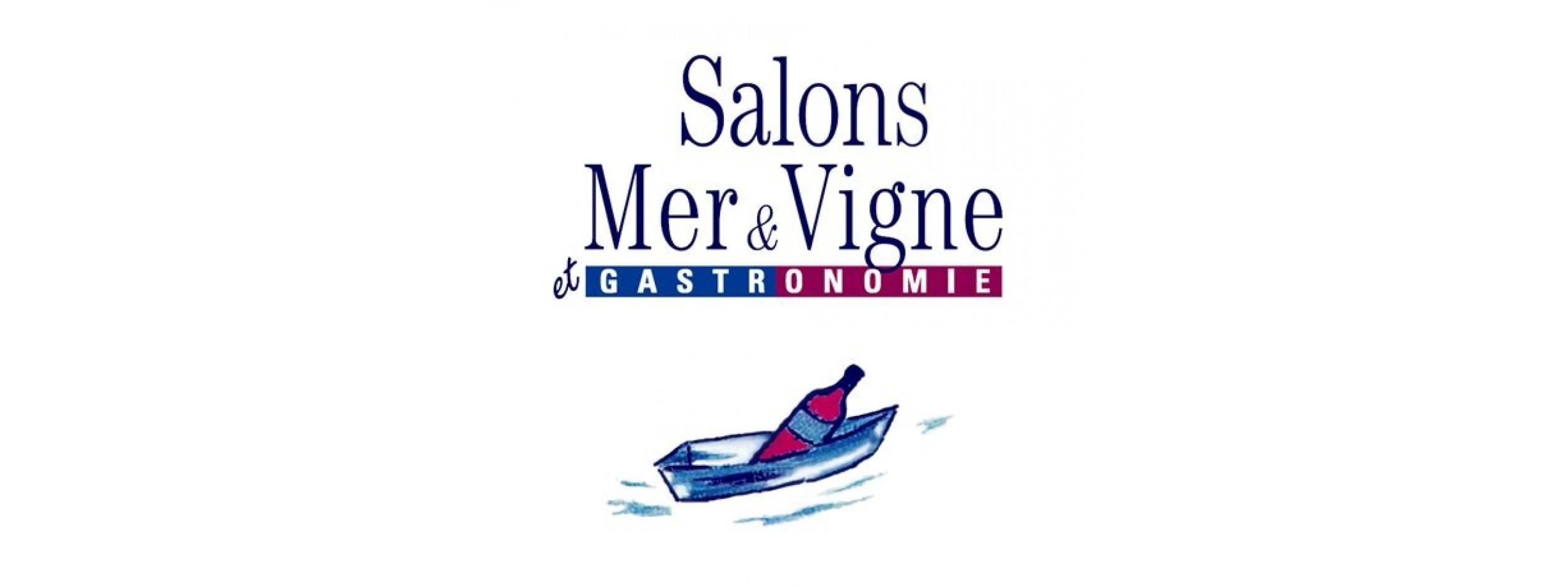 Salon Mer et Vigne Paris Vincennes